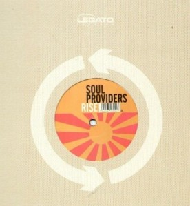 Soul Providers - Rise