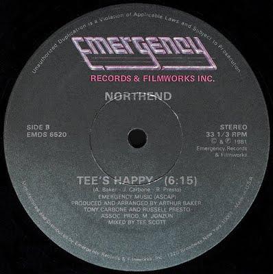 tee's happy Instri